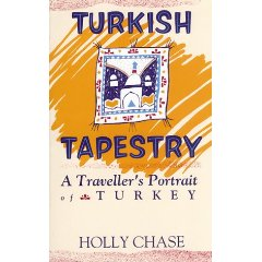 Turkish Tapestry cover Whats New