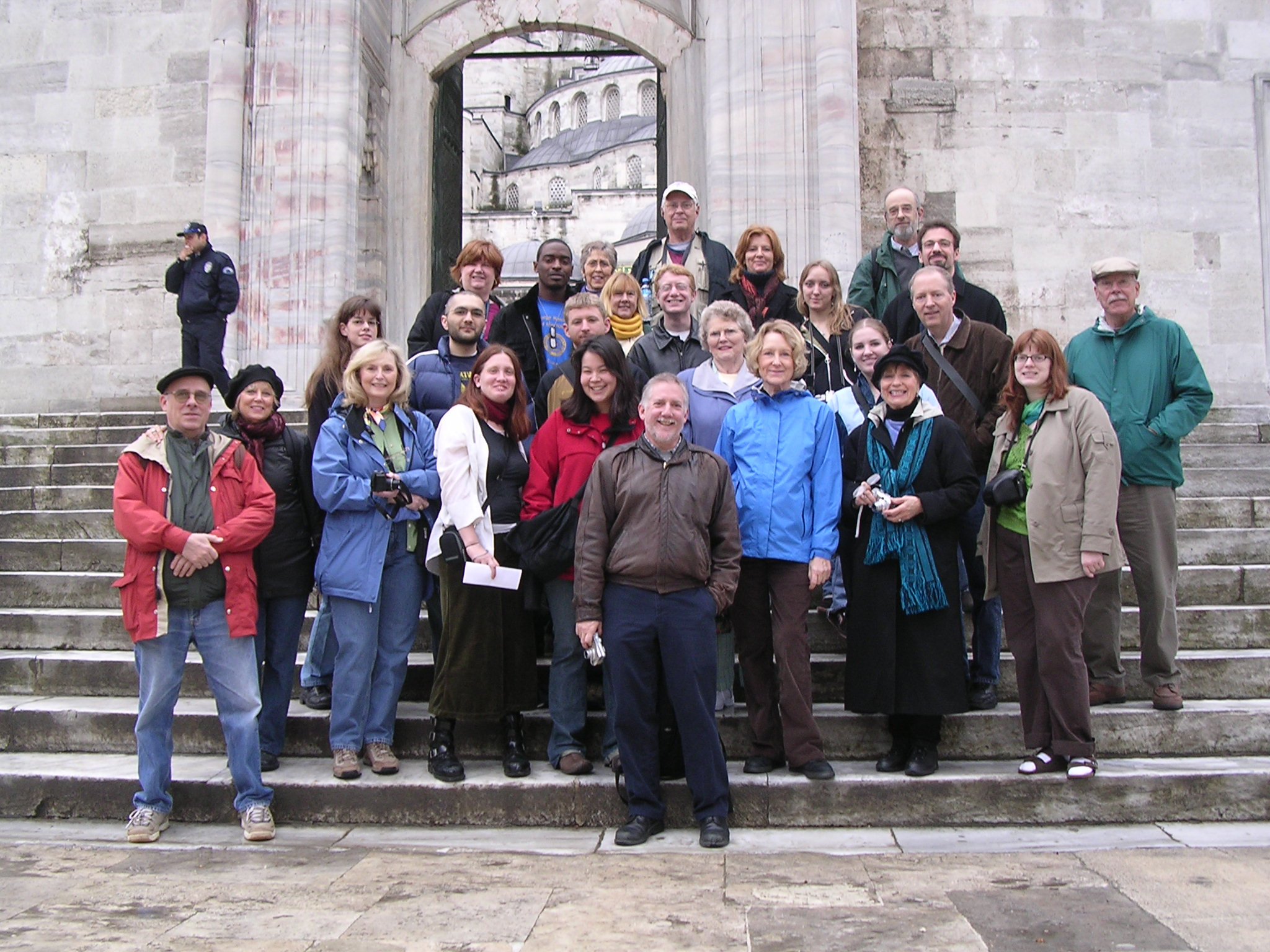 Blue Mosque Group