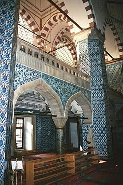 Rustem Pasha Interior